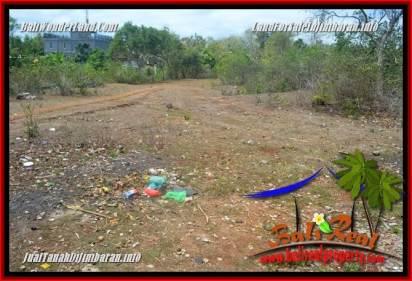 LAND FOR SALE IN JIMBARAN TJJI130
