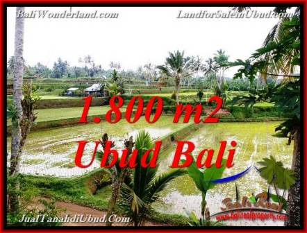 Cheap PROPERTY IN UBUD Bali FOR SALE TJUB769