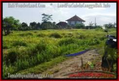 Beautiful CANGGU 1,000 m2 LAND FOR SALE TJCG178