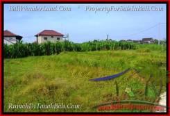 Beautiful LAND FOR SALE IN Canggu Brawa BALI TJCG186