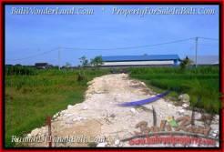Affordable PROPERTY LAND IN Canggu Brawa BALI FOR SALE TJCG186