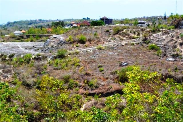 Land for sale in Jimbaran Bali - LJI001