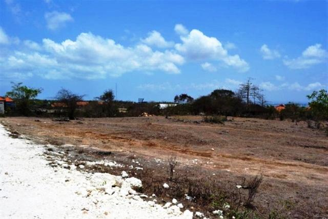 Land for sale in Jimbaran Bali - LJI002