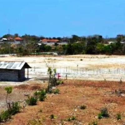 Land for sale in Jimbaran Bali - LJI002