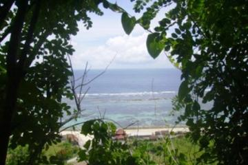 Land for sale in Jimbaran Bali - LJI009