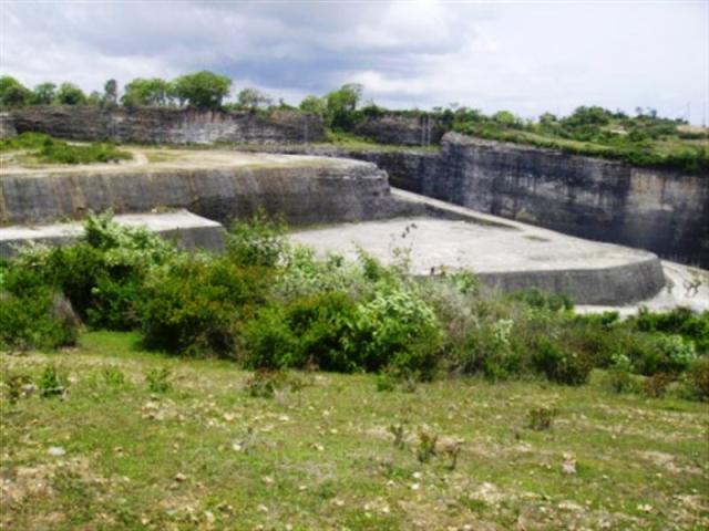 Land for sale in Jimbaran Bali - LJI009