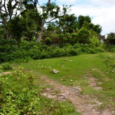 Land for sale in Jimbaran Bali - LJI012