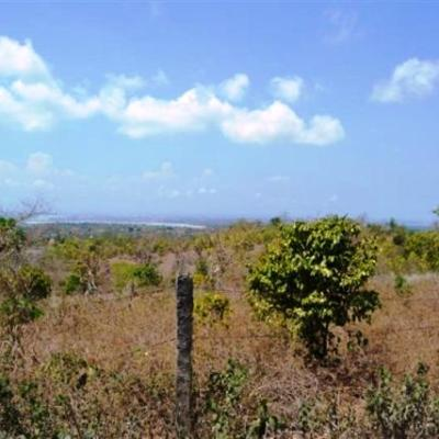 Land for sale in Jimbaran Bali - LJI015