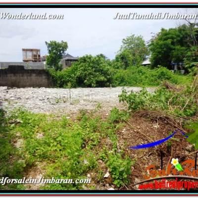 Affordable 200 m2 LAND FOR SALE IN Jimbaran Ungasan TJJI106