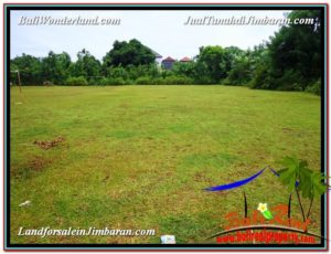 Exotic PROPERTY LAND SALE IN Jimbaran Ungasan BALI TJJI107