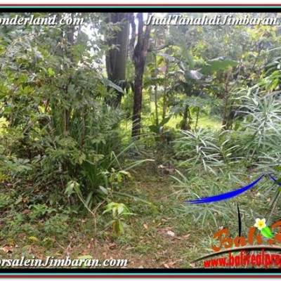 Beautiful PROPERTY LAND FOR SALE IN Jimbaran Ungasan TJJI118
