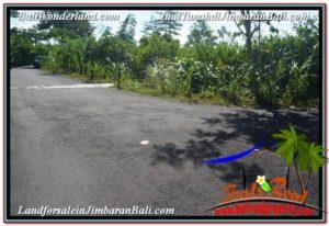 FOR SALE Exotic LAND IN Jimbaran Uluwatu TJJI113