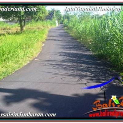 Beautiful PROPERTY LAND FOR SALE IN Jimbaran Uluwatu  TJJI114