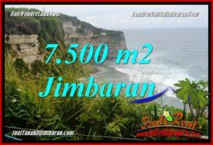 Exotic LAND IN JIMBARAN FOR SALE TJJI126