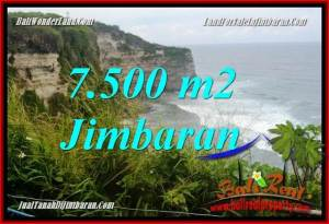Exotic LAND IN JIMBARAN FOR SALE TJJI126