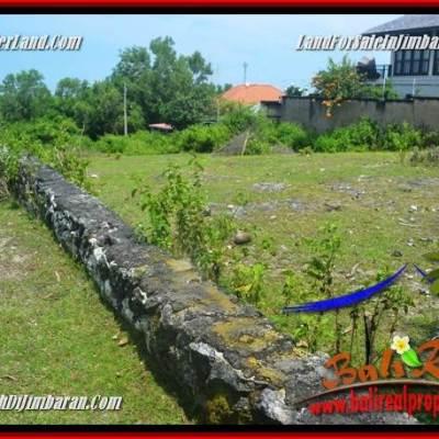 FOR SALE Magnificent 1,000 m2 LAND IN Jimbaran Ungasan TJJI123