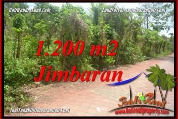 Exotic PROPERTY LAND FOR SALE IN JIMBARAN ULUWATU TJJI128A