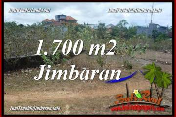 Beautiful LAND SALE IN JIMBARAN UNGASAN TJJI130