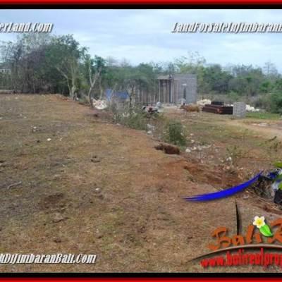 2,945 m2 LAND SALE IN JIMBARAN BALI TJJI132