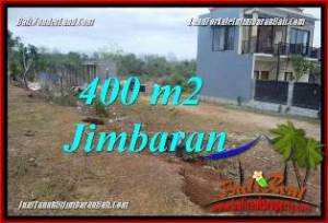Beautiful PROPERTY 400 m2 LAND FOR SALE IN JIMBARAN BALI TJJI132A