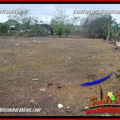 FOR SALE Exotic PROPERTY 400 m2 LAND IN JIMBARAN UNGASAN TJJI132A