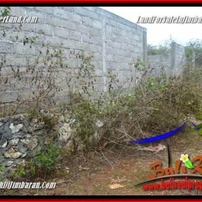 FOR SALE Exotic PROPERTY 400 m2 LAND IN JIMBARAN UNGASAN BALI TJJI131