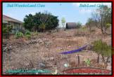 FOR SALE Exotic PROPERTY 800 m2 LAND IN JIMBARAN TJJI098
