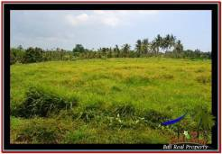 FOR SALE Affordable LAND IN Tabanan Selemadeg BALI TJTB258