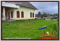 LAND SALE IN Tabanan Penebel BALI TJTB336