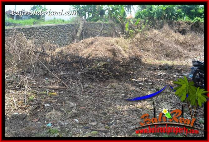 Exotic Property 600 m2 Land for sale in Tabanan Kerambitan TJTB401