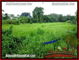 Beautiful PROPERTY Sentral Ubud 2,600 m2 LAND FOR SALE TJUB491