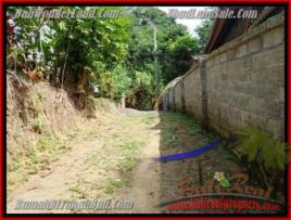 Exotic PROPERTY 1,600 m2 LAND FOR SALE IN Sentral Ubud TJUB416