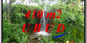 Affordable 410 m2 LAND SALE IN UBUD TJUB578