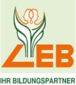 LEB - Ihr Bildungspartne