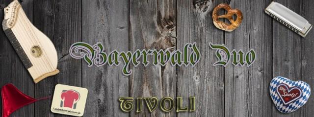 Bayerwald Duo