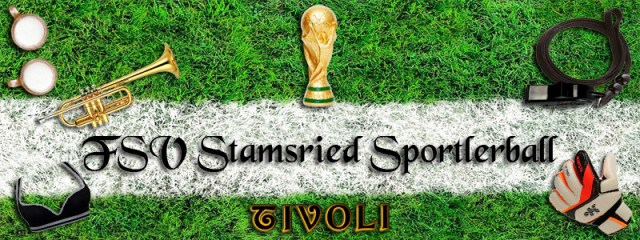 FC Stamsried Sportlerball