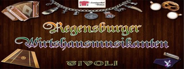 Regensburger Wirtshausmusikanten