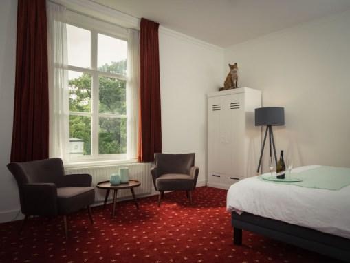 Kamer 1 Camphuysen € 120,- per nacht