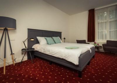 Kamer 4 De Wildenborch € 130,- per nacht