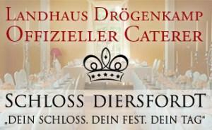 Schloss Diersfordt Catering