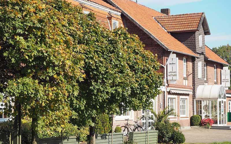 Landhaus Heitmann  Restaurant und Festsaal im Kreis Gtersloh