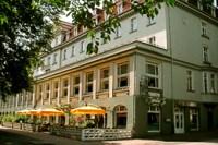 Bad Eilsen Hotel Landhaus Lahmann Pension - Umgebung ...