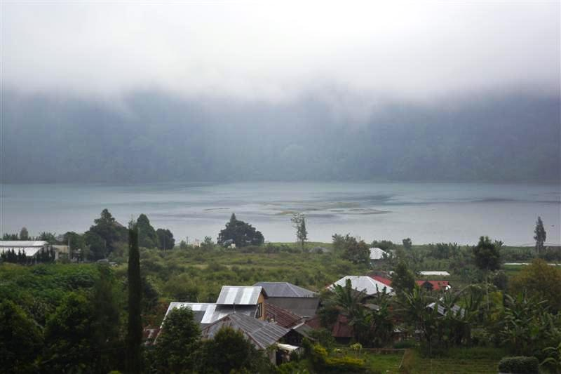 Magnificent Land for sale in Bali, natural beauty by the lake in Tabanan Bedugul Bali – Pancasari