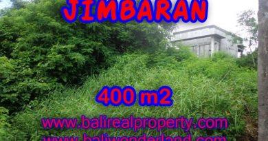 Land for sale in Bali, magnificent view Jimbaran Bali – TJJI061