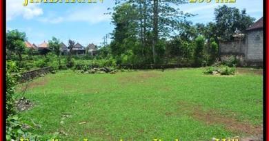Magnificent 200 m2 LAND IN Jimbaran Ungasan BALI FOR SALE TJJI087