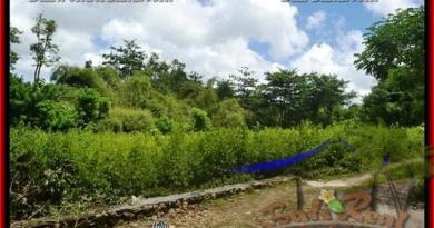 Affordable JIMBARAN BALI LAND FOR SALE TJJI069