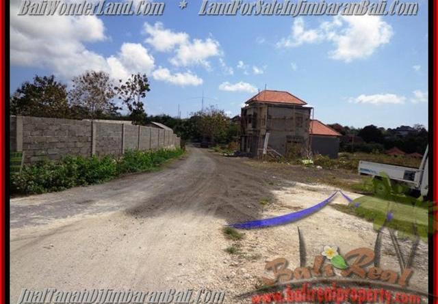 FOR SALE Exotic PROPERTY 8.000 m2 LAND IN Jimbaran Ungasan BALI TJJI082