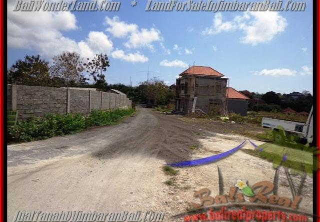 FOR SALE Exotic PROPERTY 8.000 m2 LAND IN Jimbaran Ungasan BALI TJJI082
