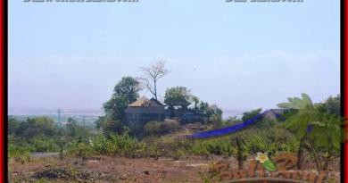 750 m2 LAND FOR SALE IN Jimbaran Uluwatu BALI TJJI079