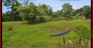 Exotic PROPERTY 600 m2 LAND FOR SALE IN JIMBARAN TJJI064